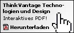 ThinkVantage Technologien und Design