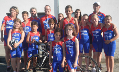 Triathlon Turnerschaft Germersheim